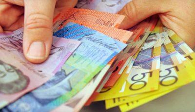 درس استرالیا برای اقتصاد جهان