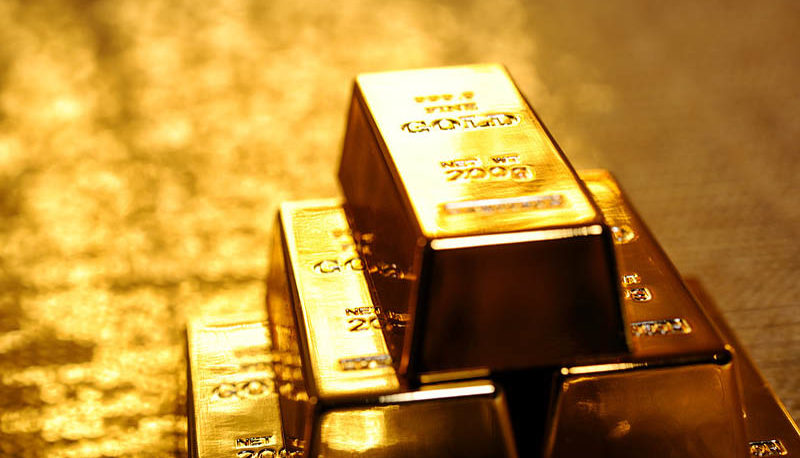 قیمت طلا امروز اندکی افزایش داشت