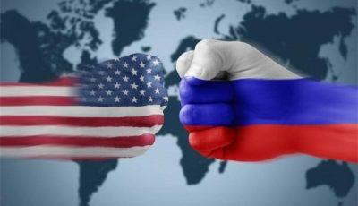 تحریم ۱۲ شرکت روسی به دلیل حمایت از ایران و برنامه فضایی روسیه
