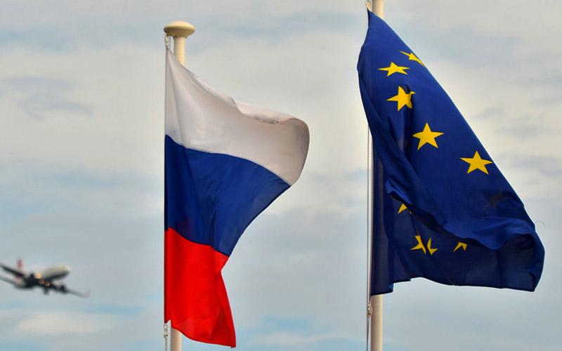 تلاش روسیه و اروپا برای حفظ روابط اقتصادی با ایران