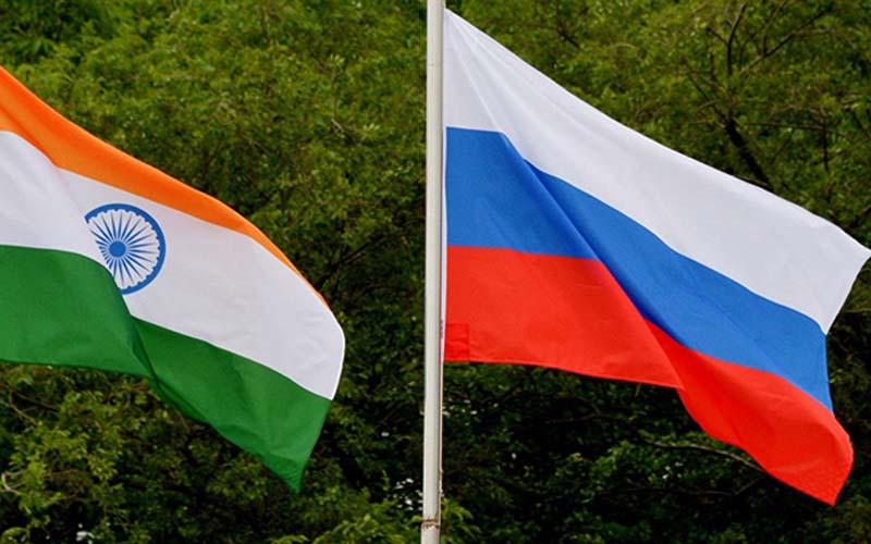 روسیه و هند به دنبال استفاده از ارز ملی در مبادلات تجاری