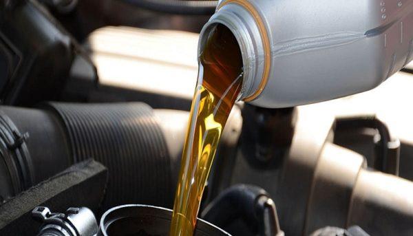 رشد ۳۱ درصدی تولید و توزیع روغن موتور در سال جاری