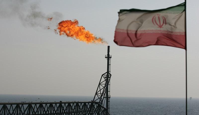 صادرات نفت ایران چقدر افزایش مییابد؟