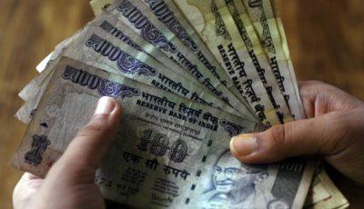 سقوط روبل و روپیه هند در برابر دلار
