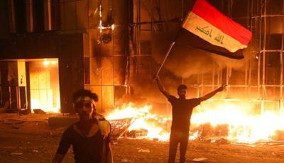 ریشه ناآرامیهای عراق چیست؟