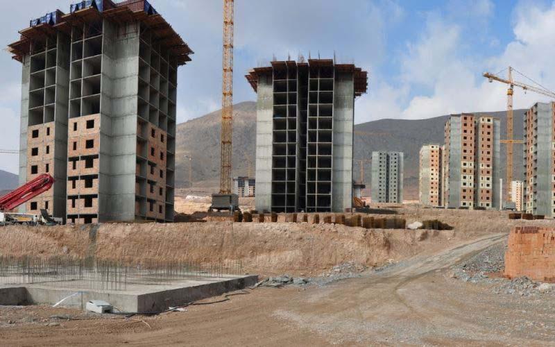 تسهیلات ساخت مسکن افزایش مییابد