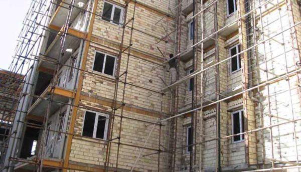 واگذاری ۱۰۰ هزار واحد مسکونی به خانهاولیها با وام ارزان