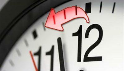 ساعت حرکت قطارها و اتوبوسها تغییر نمیکند