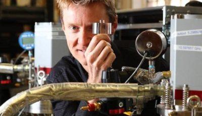 یکی از دقیقترین ساعتهای جهان برای ۴۰میلیون سال آینده تولید شد