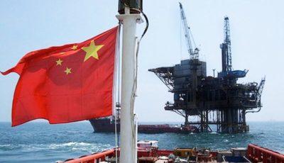اولین ارائه فیزیکی شاخص نفتی چین با استفاده از یوآن