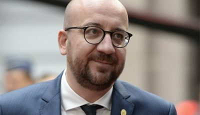 بلژیک روابط خود با ترکیه را گسترش میدهد