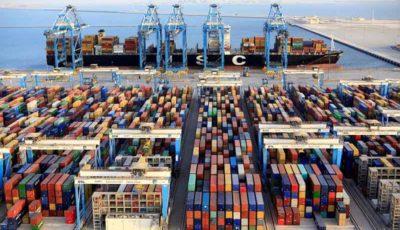 دو ابر اولویت تجاری