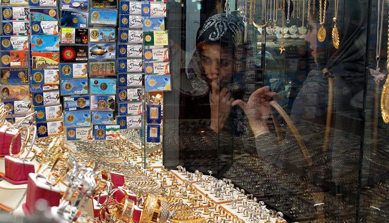قیمت سکه بهار آزادی به ۴۱۰۰۰۰۰ تومان رسید / قیمت طلا و دلار امروز ۹۸/۵/۲۶