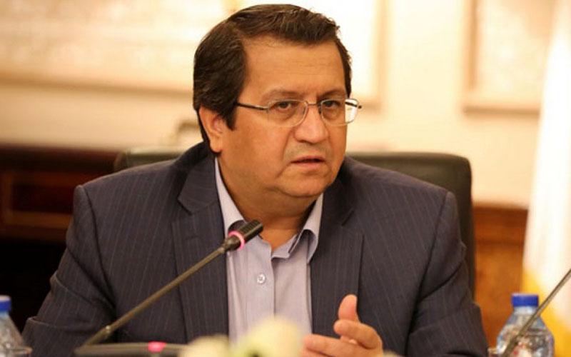 ابراز اطمینان رئیس بانک مرکزی برای تامین ارز کالاهای اساسی