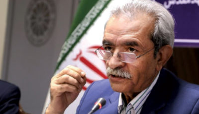 سهم صادرات مواد غذایی ایران تنها ۵ میلیارد دلار است