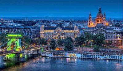 «بیگ دیتا» در مجارستان رونمایی شد
