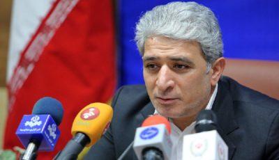 آمادگی بانک ملّی ایران برای توسعه همکاریها با دانشگاه آزاد اسلامی