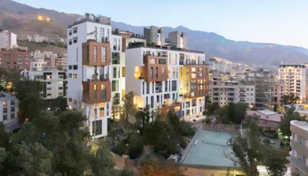 کف بازار / قیمت آپارتمان منطقه ۱ در شهریور ماه ۱۳۹۷