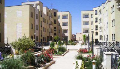 کف بازار / قیمت آپارتمان منطقه ۲۰ در شهریور ماه ۱۳۹۷