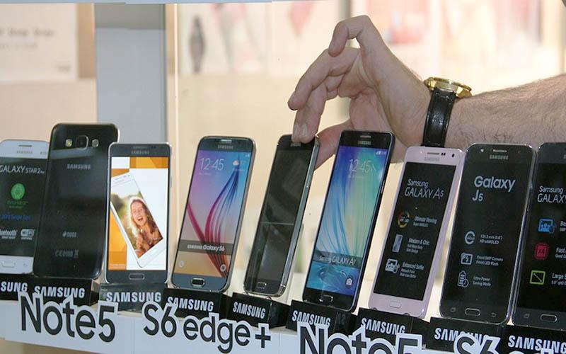 کاهش دو میلیونی قیمت در بازار موبایل
