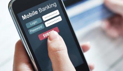 پیش از ضرر به امنیت موبایل بانک توجه کنید