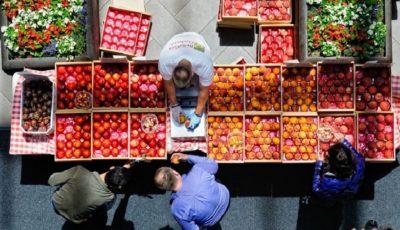 هشدار تجاری در بازار محصولات کشاورزی