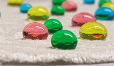 نانوذراتی که آنتیبیوتیک و مواد ضدالتهاب را حمل میکنند