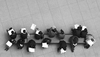بهبود بیکاری و چالش افزایش دستمزدها در آمریکا