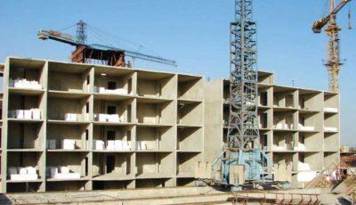 ساخت ۵۰ هزار واحد مسکونی در شهرهای جدید آغاز شد