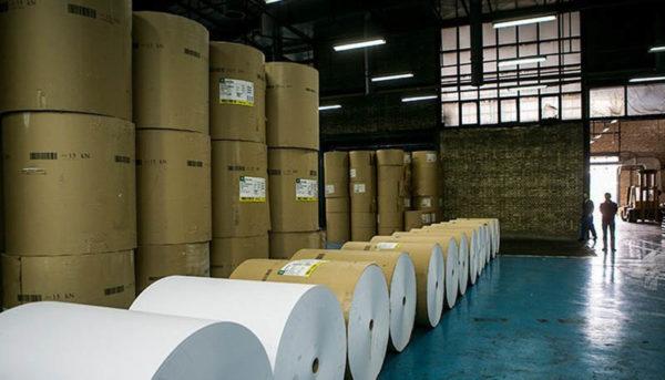محدودیتهای صادرات کاغذ رفع میشود