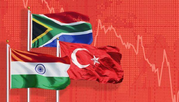 کدام اقتصادهای نوظهور در معرض بحران ارزی هستند؟
