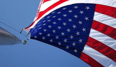 قطع کمک مالی امریکا به دلیل امضای قرارداد ۱۹۱۹