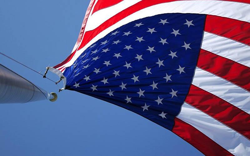 کسری تجاری آمریکا به بالاترین سطح در ۵ ماه اخیر رسید