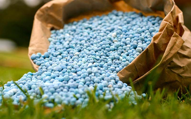 تصویب استاندارد اجباری کودهای شیمیایی