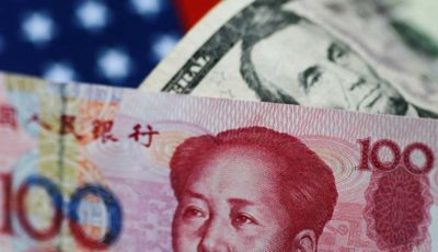 چین در صورت استفاده از ذخایر طلا، کار دلار را تمام میکند