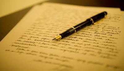 چطور به زبان انگلیسی نامه رسمی بنویسیم؟