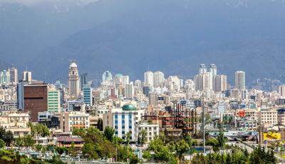 نیاز کشور به ١.۵ میلیون واحد مسکونی در سال