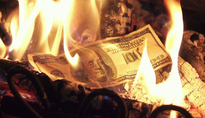 اخلاق در بازار سرمایه