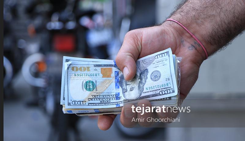 قدرت خرید نرخ ارز برابری