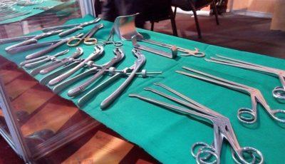 خرید تجهیزات پزشکی دارای تولید مشابه داخل مجاز شد