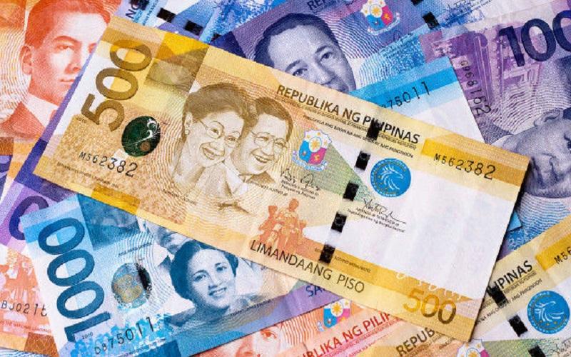 پول فیلیپین سقوط کرد