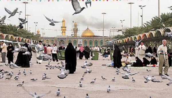 قیمت سفر عراق به مرز ۳/۵ میلیون تومان رسید