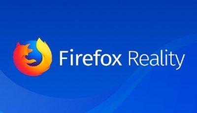 فایرفاکس ضد ردیابی میشود
