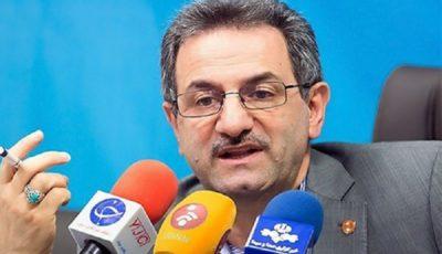 هیچ خسارتی در استان تهران نداشتیم