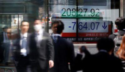 جهش سهام چین و آسیا با وجود نگرانیهای جنگ تجاری