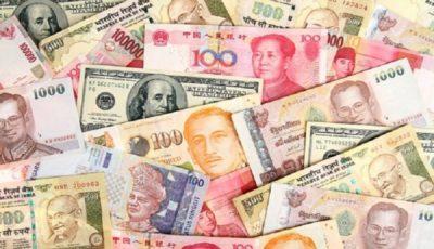 یورو ارزان و لیر گران شد