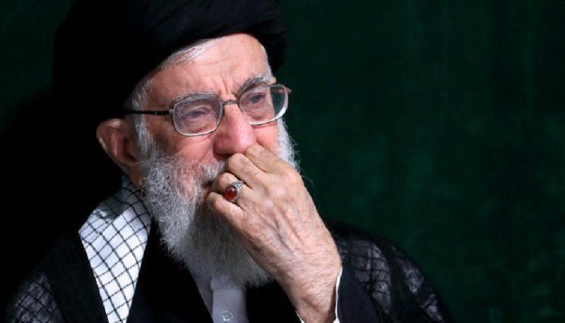 آخرین شب عزاداری امام حسین (ع) در حسینیه امام خمینی برگزار شد
