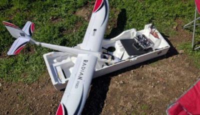 هواپیمای بدون موتوری که از عقاب باهوشتر است