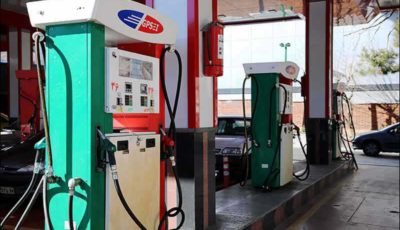 توزیع مجدد بنزین سوپر در تهران آغاز شد