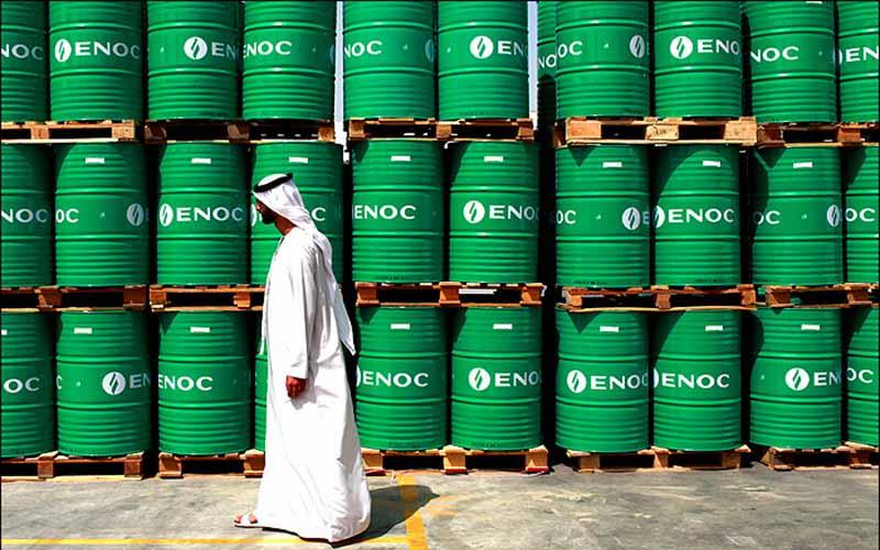 ظرفیت تولید و ذخیرهسازی نفت در امارات افزایش مییابد